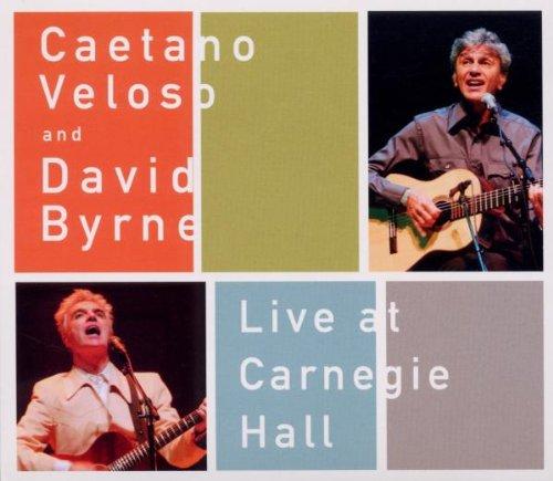 Caetano Veloso - Live At Carnegie Hall - Zortam Music
