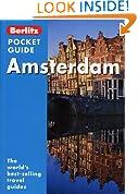 Amsterdam Berlitz Pocket Guide (Berlitz Pocket Guides)