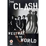 The Clash: Westway To The World [DVD]by The Clash