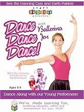 Start Smarter Presents quotDance Dance Dance with Ballerina Jenquot - Modern Ballet for Girls