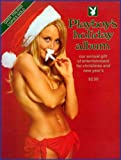 img - for Playboy's Holiday Album book / textbook / text book