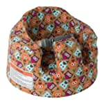 Bumbo Floor Seat Cover (Owls)