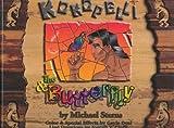 Kokopelli & the Butterfly
