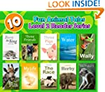 10 Fun Animal Stories - Level 2 Reade...