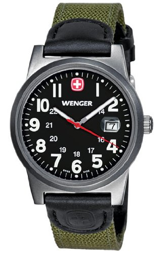 Wenger Swiss-Watch, Field Military