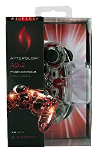 Manette sans fil pour PS3 - Afterglow AP-2