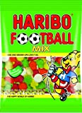 Haribo Football Mix 160 g (Pack of 12)