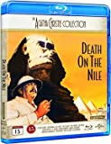 Death on the Nile [ Blu-Ray, Reg.A/B/C Import - Sweden ]