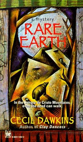 Rare Earth, Cecil Dawkins