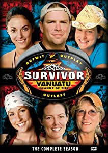 Survivor: Vanuatu - Islands of Fire: The Complete Season