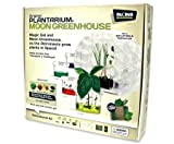 Globus Plantarium Moon Greenhouse Educational Kit
