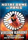 Notre Dame de Paris [Version Karaoké]