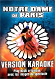 echange, troc Notre Dame de Paris [Version Karaoké]