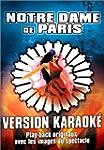 Notre Dame de Paris [Version Karaok�]