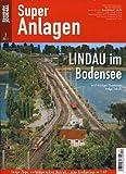 Magazine - Eisenbahn Journal - Super Anlagen