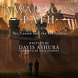A Warrior's Path Audiobook