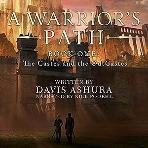 A Warrior's Path Hörbuch