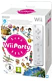 Wii Party + Wii Remote Blanco