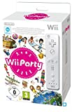 Wii Party with Wii Remote Controller - White