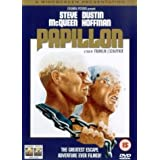 Papillon [DVD] [1973] [1974]by Steve McQueen