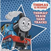 Thomas Train Yard Tracks