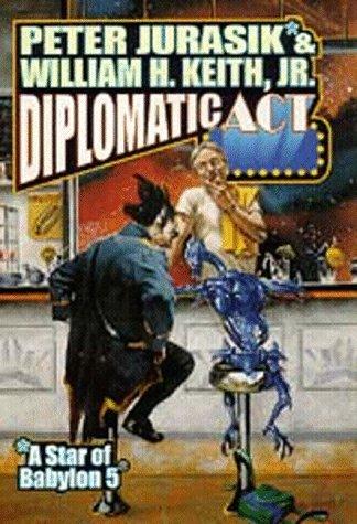 Diplomatic Act PDF