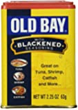Old Bay Blackened Seasoning -- 2.25 oz
