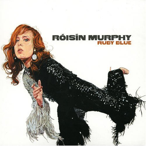Roisin Murphy - Ruby Blue - Zortam Music