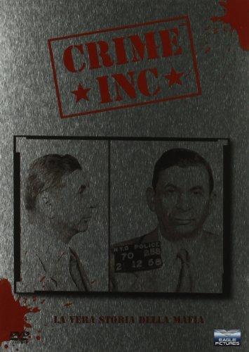 Crime Inc La Vera Storia Della Mafia (1985)2XDVD9 Copia 1:1 ITA/ENG SUBS