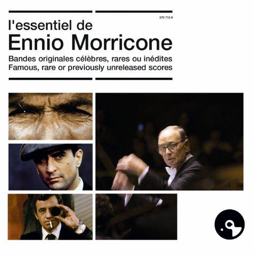 Andrea Morricone – L'Essentiel