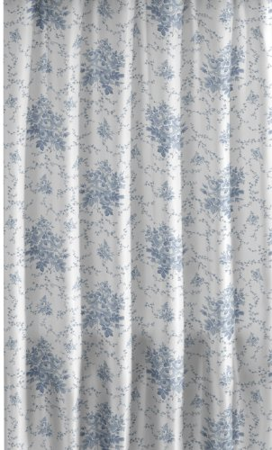 Shabby Chic Bathroom Curtains. Shabby Chic Bathroom Decor With ...