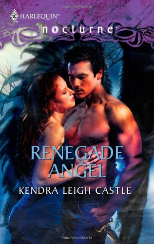 Image of Renegade Angel