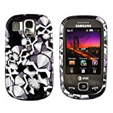 for Samsung Flight A797 Hard Case Cover Skull Design electronics  Volume Side Tops Speakers Snap On Skull Side Buttons Samsung Protector Case Protective Covers Product Description Phone Functions Lot Hard Case Hard Functionality Flight Case flight Easy Snap design Cover Cell Phone Case Camera Lens a797 