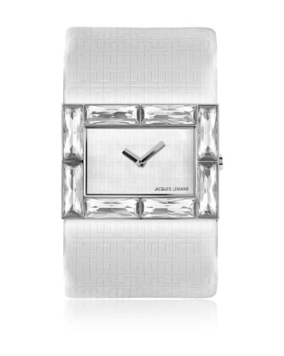 Jacques Lemans Reloj de cuarzo Woman 1-1277H 43 mm
