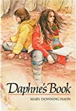 Daphne's Book (0899191835) by Mary Downing Hahn