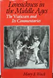 Lovesickness in the Middle Ages: The Viaticum and Its Commentaries (Middle Ages Series)