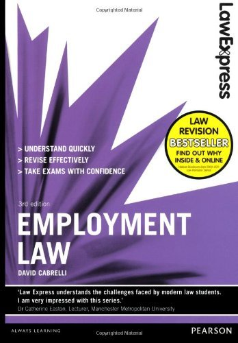 law-express-employment-law-revision-guide-by-david-cabrelli-2012-08-02