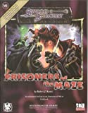 Prisoners of the Maze (Sword Sorcery)