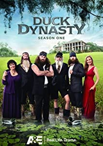 how many sons does Phil and Kay Robertson from duck dynasty have