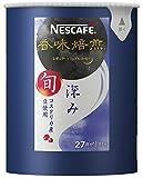 コーヒー 香味焙煎 深み エコ&システムパック 55g