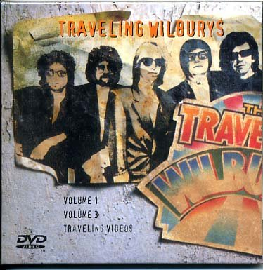 The Traveling Wilburys: Volume 1 / Volume 3 / Traveling Videos