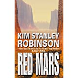 Red Mars (Mars Trilogy)by Kim Stanley Robinson