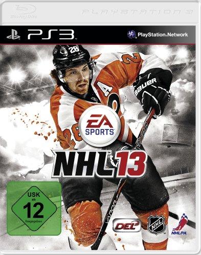 NHL 13 -  PlayStation 3