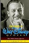 The Vault of Walt Disney Quotes: Best...