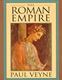 The Roman Empire (0674777719) by Veyne, Paul