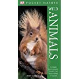 Wild Animals (RSPB Pocket Nature)by Chris Gibson