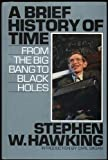 Brief History of Time: From the Big Bang to Black Holes (G K Hall Large Print Book Series) (0816147736) by Stephen W. Hawking