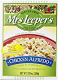 Mrs. Leeper's Chicken Alfredo Dinner, 7.05-Ounce Boxes (Pack of 12)
