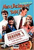 Men Behaving Badly: Complete Series 1 [DVD] [1992] [Region 1] [US Import] [NTSC]