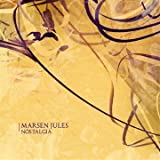 Songtexte von Marsen Jules - Nostalgia